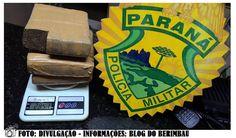 BLOG DE NOTÍCIAS DE MANOEL RIBAS E REGIÃO: Polícia prende cinco acusados de Tráfico de Drogas...
