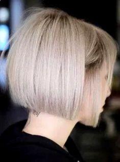 Edgy Short Haircuts, Popular Short Haircuts, Cute Bob Hairstyles, Down Hairstyles, Summer Hairstyles, Bob Haircuts, Medium Hairstyles, Medium Hair Styles For Women, Bangs With Medium Hair