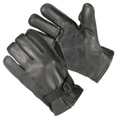 Blackhawk Men s Black S. Force Heavy Duty Fastrope Gloves L Large 1af11b8adc