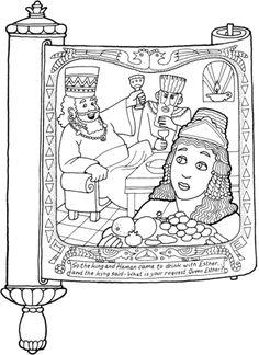 die 8 besten bilder von ester | ausmalbilder, bibel malvorlagen und esther bibel