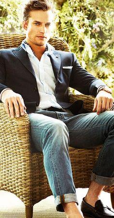 Men's Lifestyle, Fashion and Entertainment | cynthia reccord