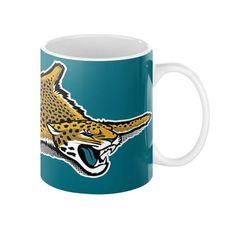 Jaguars Parody Coffee Mug