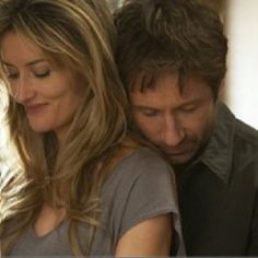 Karen & Hank - Californication http://www.standard.co.uk/news/surgeon-husband-of-natascha-dies-on-doorstep-at-42-6668782.html