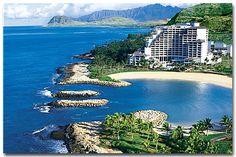 Ihilani Resort, Ko Olina, Oahu