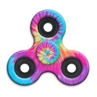 SPINNERS squad fidget toys Tie-Dye Pastel