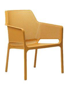silla exterior in&out polipropileno hosteleria terraza mobiliario ideal