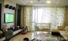 Apartment at P2 Ciputra Hanoi for rent:  http://www.tanlonghousing.com/apartments-for-rent-in-tu-liem.html