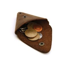 Coin Purse Keyfob