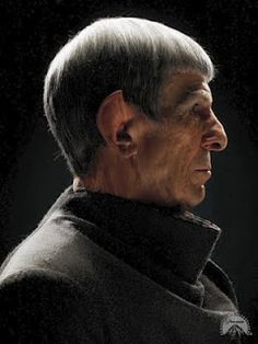 Spock~proving time, logically