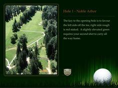 Kokanee Springs Golf Resort The Way Home, All The Way, Spring Resort, Wilderness, Golf Courses