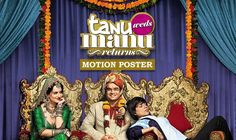 'Tanu Weds Manu Returns' Hold Your Breath For Kangna Ranaut's Double Blast.