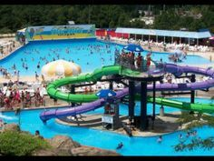 Ocean Breeze Waterpark | Virginia Beach Vacation Guide