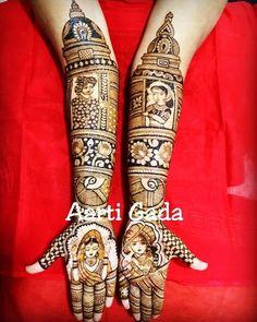 Royal#mehndi Bridal Henna Designs, Mehandi Designs, Henna Mehndi, Mehendi, Mehndi Images, Indian Designer Wear, Beautiful World, Blouse Designs, Architects
