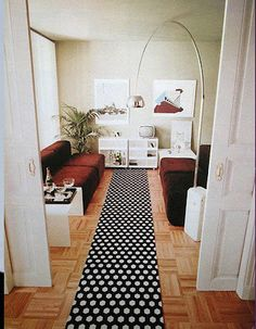 High Quality ... Need This Polka Dot Rug Runner Ikea ...