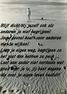 Dutch quote, oh so true