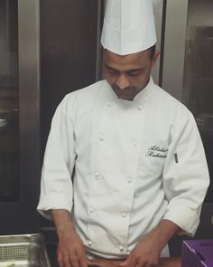 This week meet our Head Chef Abidur Rahman otherwise known as Abi!  Abi has been part of the Lyrath Estate Team for just over three years. Abi's cooking plays true to his passion and he provides an exceptional dining experience with technical precision and a level of service that is both confident and calm. #teamtuesday