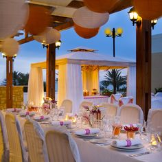 Thomson's Top 10 Wedding Abroad Locations; Cyprus