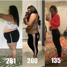 Amazing weight-loss transformation motivation before after video 👇👇💯💯