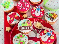 Cupcake-merry-christmas