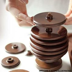 SILIKOMART - Stampo uovo 3D