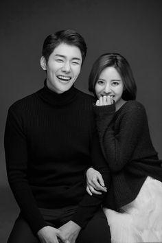 모노스케일 - Korea Pre Wedding by MonoScale