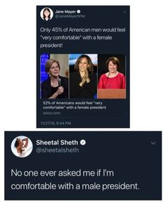 Log in : No one asked me<<< I really hope things will get better for all the us citizens who deserve better Michelle Obama, Funny Videos, Iowa, Memes, World Problems, Intersectional Feminism, Pro Choice, Equal Rights, Patriarchy