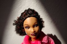 black barbies | btw some of you locals may remember another black barbie on brooklyn ...