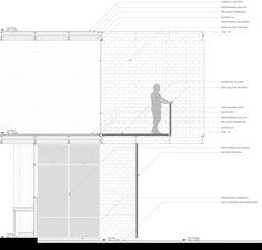 Galeria de 15 Detalhes construtivos de estruturas e acabamentos metálicos na habitação - 66