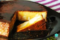 Receta de Quesillo casero sin horno Venezuelan Food, Venezuelan Recipes, Tropical Desserts, Le Chef, Sweet And Salty, Sweet Sweet, Sin Gluten, Kitchen Recipes, Delish