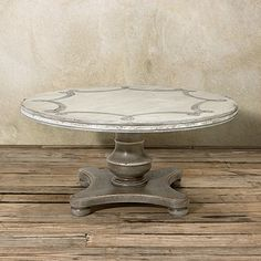 Anotonia Bell'Arte Coffee Table | Arhaus Furniture