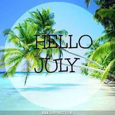 ...please Be Awesome! : D. Hello July ImagesJuly QuotesFacebook BannerWelcome  ... Pictures