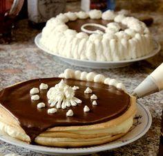 Tortaimádó: Csokimáz Izu, Tiramisu, Pudding, Breakfast, Ethnic Recipes, Food, Drink, Image, Jello