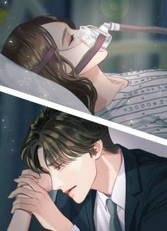 Sad Anime Couples, Romantic Anime Couples, Romantic Manga, Anime Couples Drawings, Anime Girl Drawings, Anime Love Couple, Cute Couple Art, Kawaii Anime, Anime Cupples