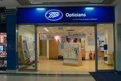 Participate in boots optician survey to win prizes
