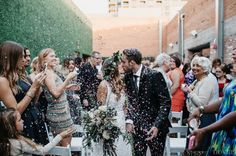 Check out these simply adorable outdoor wedding ideas! Luscious florals and gorgeous rustic decor is all you need to really make your wedding come alive.