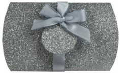 Gift Card Glitter Pouches