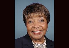 Eddie Bernice Johnson Democrat from Texas Hires Convicted Felon Who Spent a Year in Prison For Her Role in a Public Corruption Scandal.