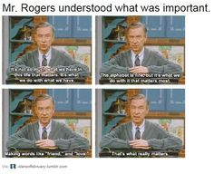 13 Facts About Mr. Rogers That Will Make You Smile |