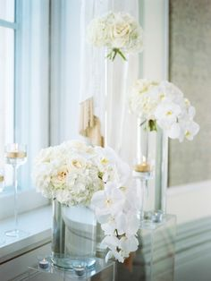 Ceremony and Reception Flowers edmonton wedding planner: A Modern Proposal