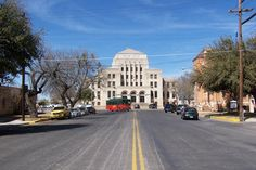 According to a study that began last year, San Angelo, Texas, has less than 15 months of water before it is all dried up. In light of this knowledge, the city is very seriously considering turning to potable reuse as a source for drinking water. San Angelo Texas, Asset Management, Drinking Water, Reuse, Turning, Knowledge, Street View, Study, City