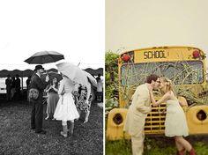 Laid Back Rhode Island Wedding: Lisa + Keith
