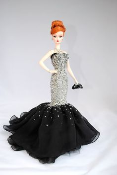 Barbie Magia2000 of Mario Paglino and Gianni Grossi, from Italy