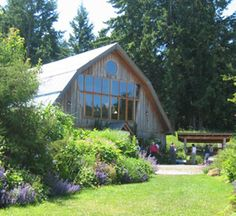 Stowel_Lake_Farm_Salt_Spring_Island_Wedding_Destination - emailed. this page is also a good resource for other rental stuff etc if we go for saltspring