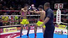 http://ift.tt/2qBrGjv l ศกจาวมวยไทย ชอง 3 ลาสด 3/4 20 พฤษภาคม 2560 มวยไทยยอนหลง Muaythai HD ? : Liked on YouTube [Flickr]