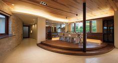 回廊が創る静謐に満ちた邸宅   建築家住宅のデザイン 外観&内観集 高級注文住宅 HOP