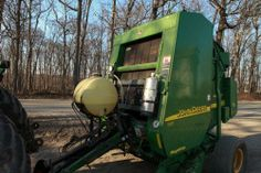 2000 John Deere 467 Baler -467 Baler Silage Special. Mega wide-Wide tooth. See more at: http://www.heavyequipmentregistry.com/heavy-equipment/12321.htm