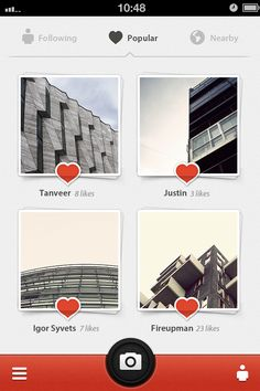 Dribbble - popular.png by zZz