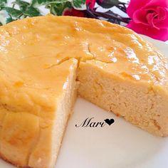 チーズは使っていません! 酒粕とホワイトチョコで、濃厚なチーズケーキ風が出来ました とっても簡単 - 169件のもぐもぐ - 酒粕濃厚ミキサーで簡単!チーズケーキ風 by marigappa