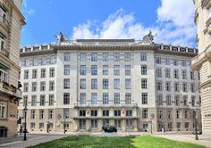 Ufficio postale della Banca di Risparmio di Vienna (O. Wagner) - Cerca con Google