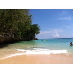 Padang Padang Beach, Bali... Just gorgeous!